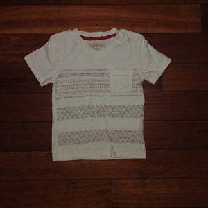 Genuine Kids Oshkosh B'gosh aztec shirt NWOT